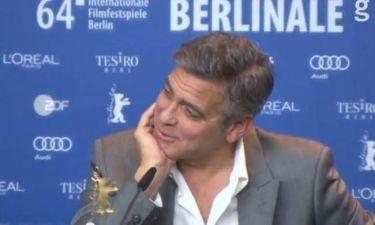 Αυτή είναι η δημοσιογράφος που ρώτησε τον Clooney για τα μάρμαρα του Παρθενώνα