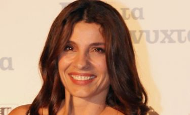 Πόπη Τσαπανίδου: Περήφανη για τον ρόλο της σε ταινία