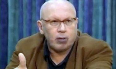 Λάκης Παπαδόπουλος: «Καταπληκτική η Πάολα – Το θάρρος της γνώμης του έχει ο Νότης»