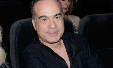 Φώτης Σεργουλόπουλος: «Δεν έχω άγχος αλλά σε καμία περίπτωση δεν εφησυχάζω»