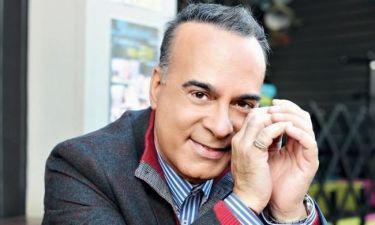 Φώτης Σεργουλόπουλος: «Την υποκριτική τη «φλερτάρω» εδώ και πολύ καιρό και μου έκατσε μια μεγάλη συνεργασία»