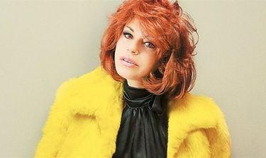 Πολύνα Γκιωνάκη: «Μεγάλωσα στα καμαρίνια ανάμεσα σε ηθοποιούς και σκηνοθέτες»