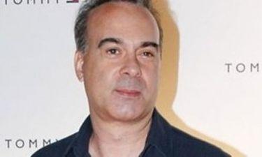 Φώτης Σεργουλόπουλος: «Η τηλεόραση έχει χάσει μεγάλο κομμάτι της αίγλης της»