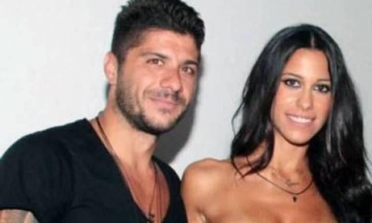 Μιχάλης Σηφάκης: Επέστρεψε στην αγκαλιά της πρώην αγαπημένης του!
