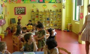 Κλειστοί αύριο Πέμπτη οι δημοτικοί παιδικοί σταθμοί όλης της χώρας!