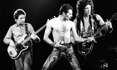 Μια ακόμα πρωτιά για τους Queen. Είναι το πιο εμπορικό συγκρότημα