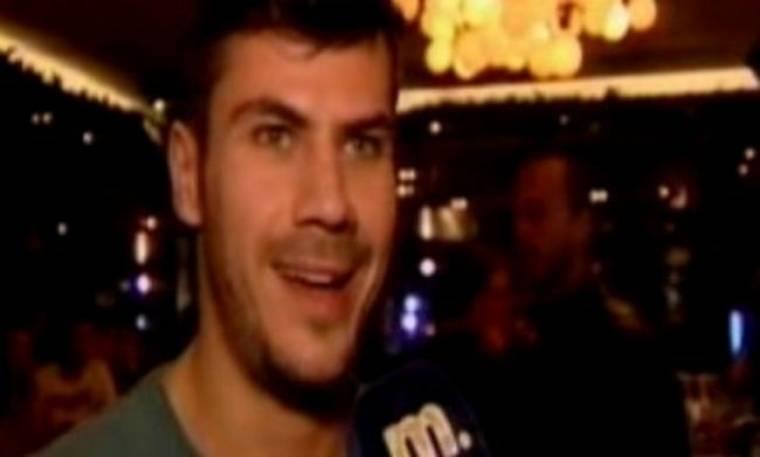 Άκης Πετρετζίκης: «Εννοείται πως υπάρχει χημεία με τον Πέτρο»