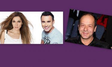Βανδή- Καπουτζίδης- Ευαγγελινός: Τι ετοιμάζουν για τον ελληνικό τελικό της Eurovision;