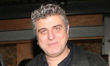Βλαδίμηρος Κυριακίδης: «Είμαι πολύ ήρεμος γενικά αλλά και πολύ γκρινιάρης»