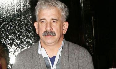 Πέτρος Φιλιππίδης: «Θα έλεγα ότι είμαι από τους τυχερούς»