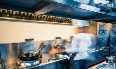 Σοκαριστικό: Εντόπισαν εστιατόριο που σέρβιρε ανθρώπινα κεφάλια