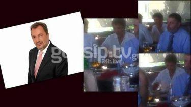 Παρασκήνιο: Τα 20άωρα δουλειάς του Λιαρέλλη και τα χαλαρά τραπεζάκια του Χόλαντ (Nassos blog)