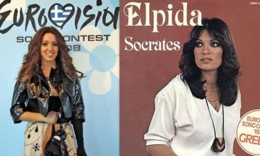 Eurovision 2014: Με Καλομοίρα και Ελπίδα ο ελληνικός τελικός για την επιλογή τραγουδιού της χώρας μας!