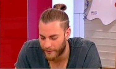 Xάρης Μωσαΐδης: Ο παίκτης του Τhe Voice έκανε τα γενέθλιά του στο «Πρωινό»!