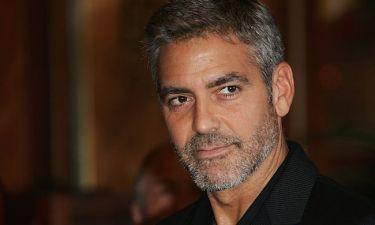George Clooney: Θέλει να επιστραφεί η Μόνα Λίζα στην Ιταλία