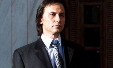 Δημήτρης Αλεξανδρής: «Φοβάμαι την τηλεόραση»