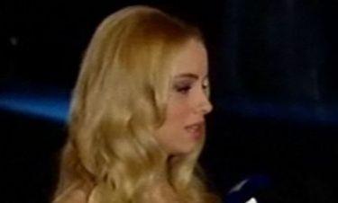 Δούκισσα Νομικού: «Δεν νομίζω ότι με μία φορά γίνεσαι ηθοποιός σε καμία περίπτωση»