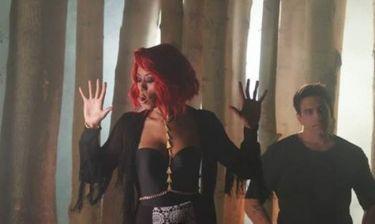 Shaya – Zero: Δείτε backstage  φωτογραφίες από το νέο τους βίντεο κλιπ
