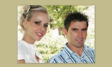 Ιωάννα Λίλη: «Ο Θοδωρής είναι ο άνδρας της ζωής μου»