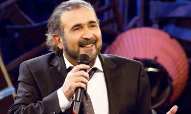 """Λάκης Λαζόπουλος: """"Mε τους """"∆έκα Μικρούς Μήτσους"""" είχα φτάσει σε απόγνωση"""""""