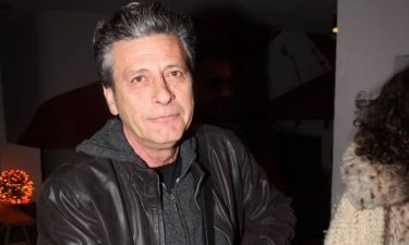 Τάκης Σπυριδάκης: Παραλίγο να μπει στην φυλακή για χρέη