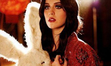 Η Katy Perry είναι η «Γυναίκα της χρονιάς»!
