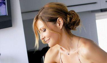 Τζένη Μπαλατσινού: «Η βαφτιστήρα μου είναι ίδια η Ελένη»!
