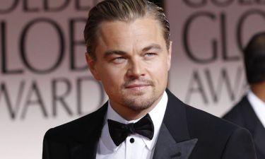 Leonardo di Caprio: «Όλοι έλκονται από το χρήμα»