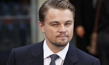 Leonardo di Caprio: «Μετά το τέλος των γυρισμάτων ξεκουράστηκα και ήταν πολυτέλεια»