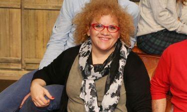 Τζένη Διαγούπη: «Τώρα πια, επειδή κοντεύω και τα 40, αρχίζει και με ενοχλεί λίγο το βάρος στις εξετάσεις»
