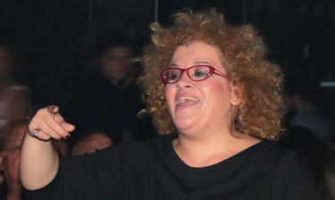 Τζένη Διαγούπη: «Γενικά, η τηλεόραση βάζει κλισέ»