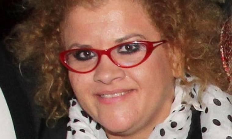 Τζένη Διαγούπη: Η φιλία της με τον Νίκο Μουτσινά