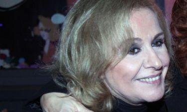 Βέρα Κρούσκα: Η συνεργασία της με την Λάσκαρη και η φιλία τους