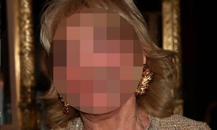 Το άκουσε και κοκκίνισε: Πασίγνωστη παρουσιάστρια δέχτηκε πρόταση να διαφημίζει... δονητή!