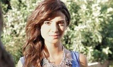 Παυλίνα Μαυρή: Μιλά για τον ρόλο της στο «Μπρούσκο»