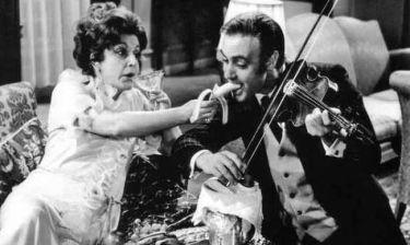Μπάρκουλης: Δώρισε στον Ζάχο το βιολί από την ταινία του με την Βλαχοπούλου