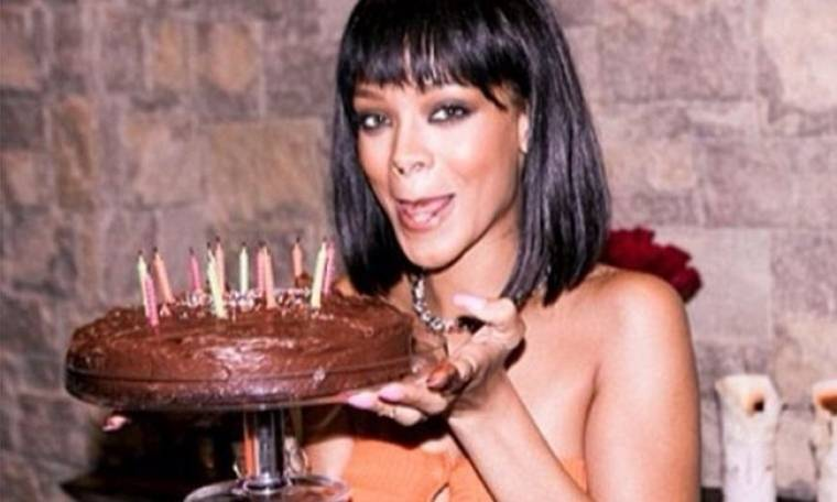 Γενέθλια στο… Άσπεν για την Rihanna