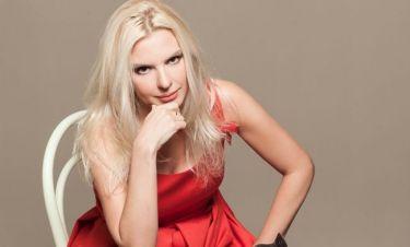 Μια από τις ωραιότερες γυναίκες που έχουν περάσει ποτέ από τον Ελληνικό Κινηματογράφο στο «Αννίτα SOS»