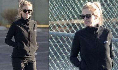 Julia Roberts: Φανερά αδυνατισμένη και ντυμένη στα μαύρα στην πρώτη εμφάνισή της μετά την αυτοκτονία της αδελφής της!