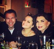 Η τρυφερή σχέση του Σωτήρη Πολύζου με την κόρη της Μιμής Ντενίση και οι δημόσιες εξομολογήσεις