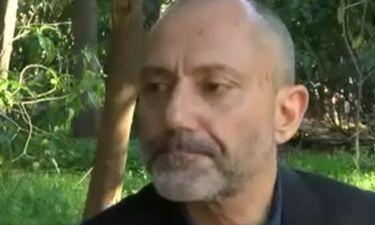 Γρηγόρης Βαλλιανάτος: «Επέλεξα να μιλήσω για την κατάσταση της υγείας μου πριν το δώσουν άλλοι στον κίτρινο Τύπο»