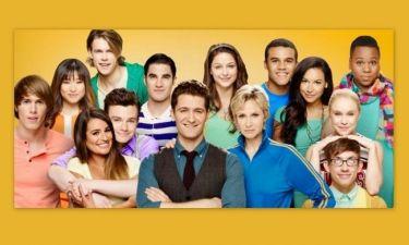 Πασίγνωστος Έλληνας ηθοποιός στη σειρά Glee που «σαρώνει» στην Αμερική!