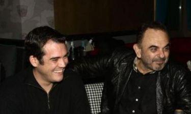 Πυγμαλίωνας Δαδακαρίδης: Το τρυφερό μήνυμα στο facebook για τον Σάκη Μπουλά μετά τη κηδεία
