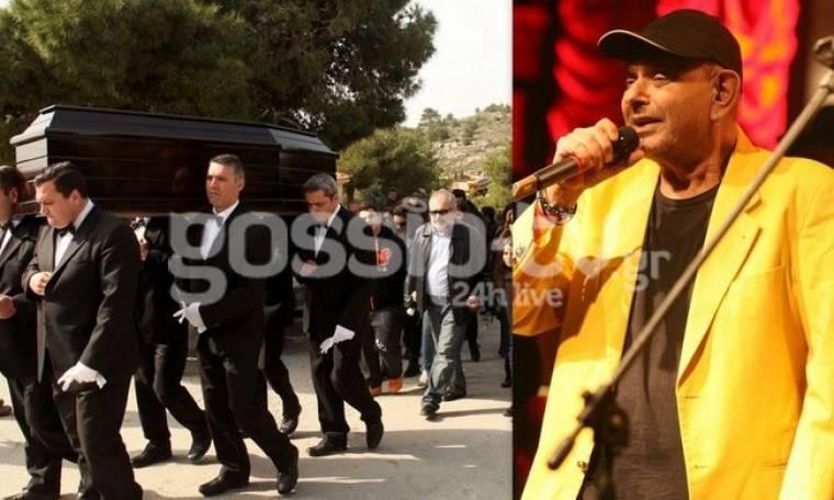 Συγκλονιστική αποκάλυψη Σαββόπουλου: «Ο Μπουλάς πριν πεθάνει πλήρωσε το γεύμα της κηδείας του»