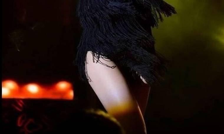 Η σέξι Σάσα Μπάστα ξαναχτυπά χωρίς… εσώρουχο στην πίστα (Nassos blog)