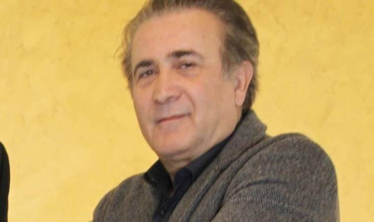 Λάκης Λαζόπουλος: «Το αν είναι καλή σειρά ή όχι θα το κρίνουν οι τηλεθεατές, δεν θα το πω εγώ»