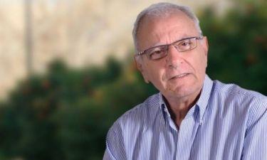 Ο Κώστας Χαρδαβέλας επιστρέφει στην τηλεόραση