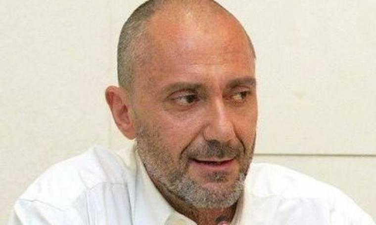 Γρηγόρης Βαλλιανάτος: «Έχω πει ότι είμαι οροθετικός από το 2002, σε μια βραδινή εκπομπή της Αννίτας Πανιά»