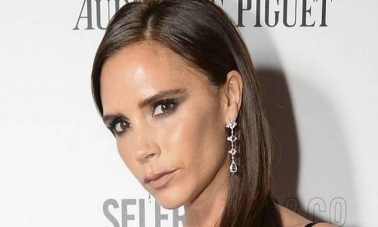 Ο δερματολόγος της Victoria Beckham αποκαλύπτει τι κάνει η star για το δέρμα της