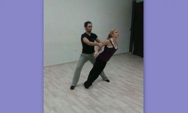 Μαρία Καρλάκη: Προετοιμάζεται για το επόμενο «Dancing»;